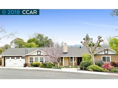 755 Cumberland Ct, Pleasant Hill, CA