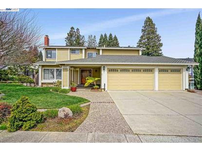 6000 Slopeview Ct, Castro Valley, CA