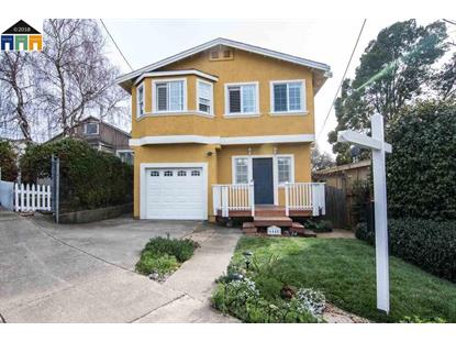 6448 Kensington Ave, Richmond, CA