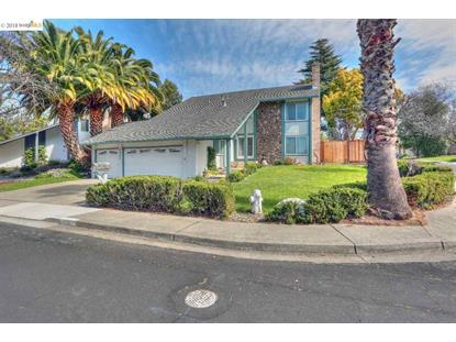 4521 Birch Bark Rd, Concord, CA