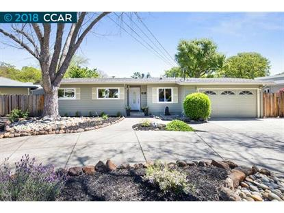 1807 MAGNOLIA WAY, Walnut Creek, CA