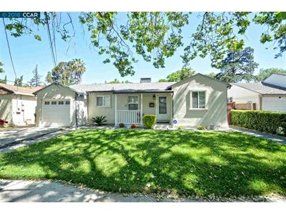2331 Mountain View Drive Concord, CA MLS# 40821329
