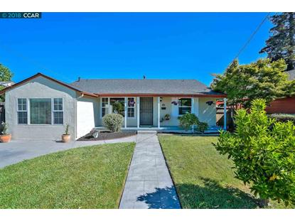 2340 Lessley Ave Castro Valley, CA MLS# 40821525
