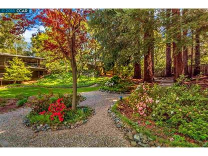 4400 El Nido Ranch Road, Orinda, CA