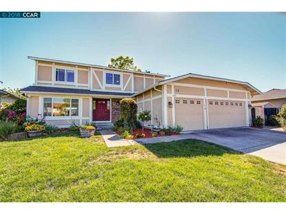 160 Pebble Pl, San Ramon, CA