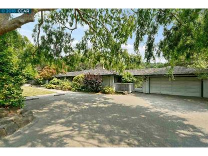 5 Heather Lane, Orinda, CA