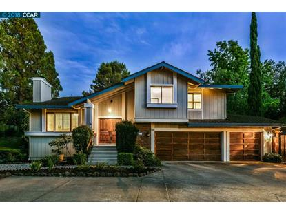 314 Skyview Dr, Pleasant Hill, CA