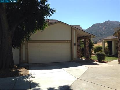 523 Mt Dell Drive, Clayton, CA