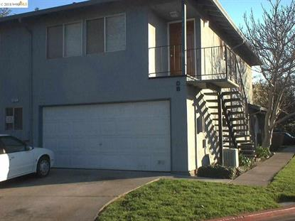 Address not provided Concord, CA MLS# 40832926