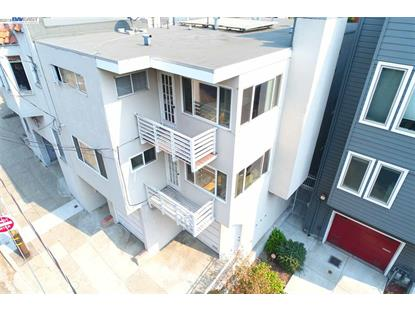923 Vermont St San Francisco, CA MLS# 40834815