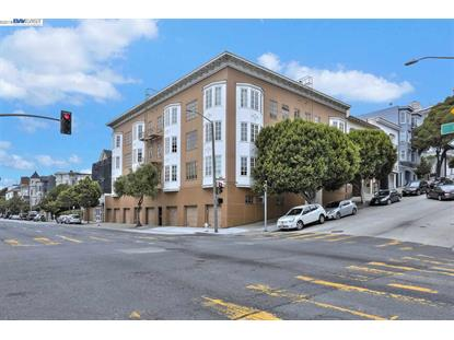 1905 Laguna St San Francisco, CA MLS# 40836656