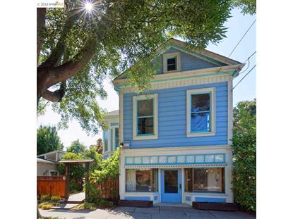 1718 9th St Berkeley, CA MLS# 40836669