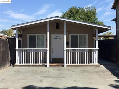 8274 Brentwood Blvd Brentwood, CA MLS# 40837940