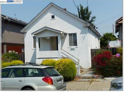 1170 Ocean Ave Oakland, CA MLS# 40838371