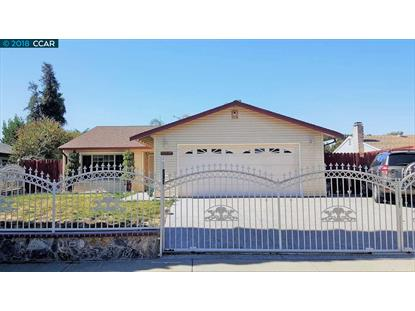 43 Amelia Way, Pittsburg, CA