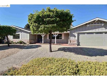 7347 Pebble Beach Way, El Cerrito, CA