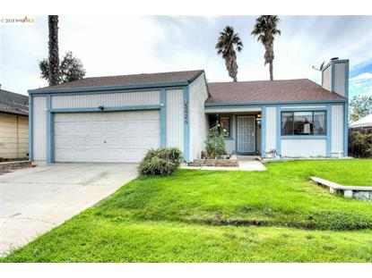5424 Riverlake Rd Discovery Bay, CA MLS# 40843948