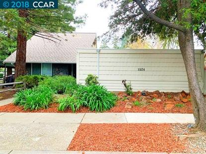 1524 Matheson Rd Concord, CA MLS# 40847588