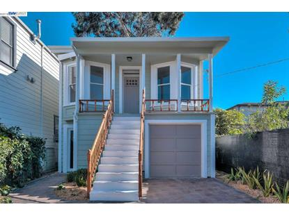 1020 Willow St Oakland, CA MLS# 40848075