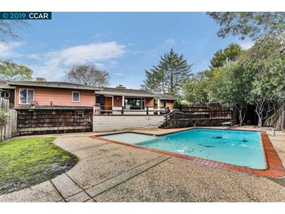 22 Shady Lane Ct Walnut Creek, CA MLS# 40849512