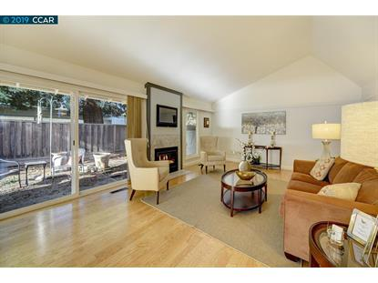 2664 Shadow Mountain Dr San Ramon, CA MLS# 40849676
