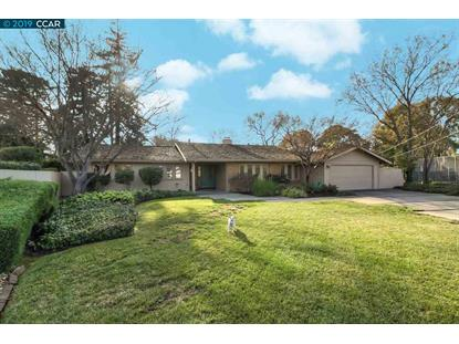 2101 Dover Ct Walnut Creek, CA MLS# 40849730