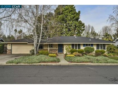 114 Camrose Pl. Walnut Creek, CA MLS# 40850527