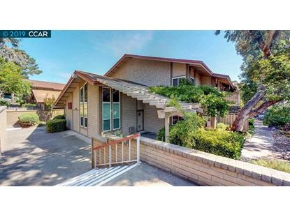 100 Kinross Dr Walnut Creek, CA MLS# 40854027