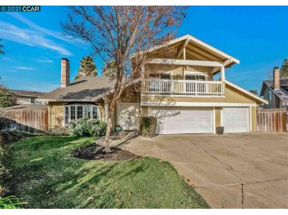 1367 Golden Leaf Way  Concord, CA MLS# 40934514