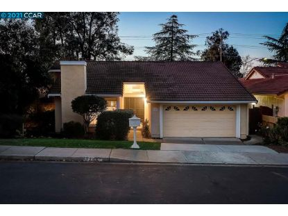 1346 New Hampshire Dr  Concord, CA MLS# 40934936