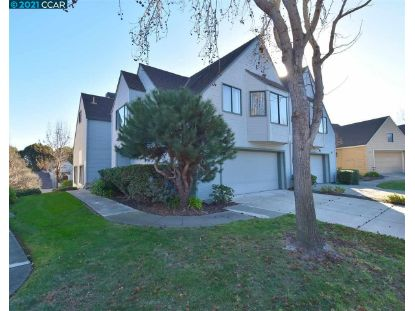 2658 Meadow Crest Ct  Richmond, CA MLS# 40935060