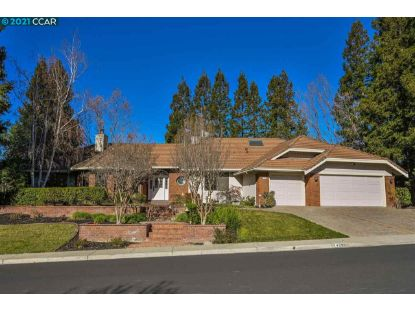 4285 Arbolado Dr.  Walnut Creek, CA MLS# 40935113