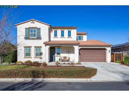 527 Stratford Way  Brentwood, CA MLS# 40935119