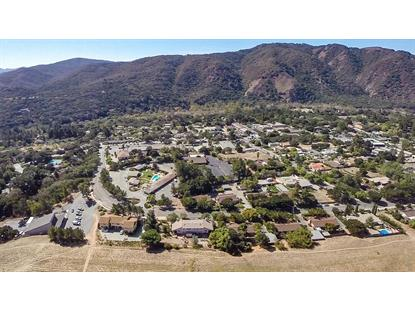 0 Poppy Road, Carmel Valley, CA