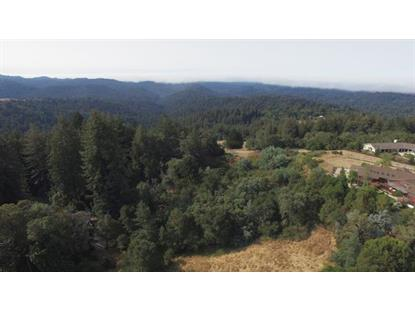 0 Skyland Road, Los Gatos, CA
