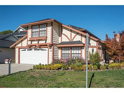 623 Cornwallis Lane Foster City, CA MLS# ML81631461