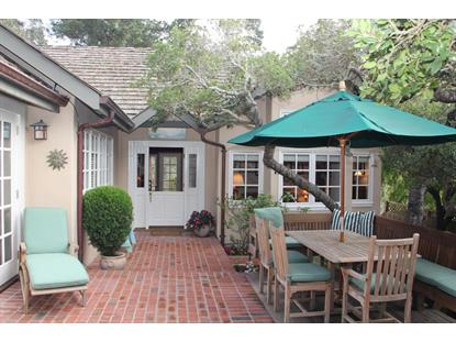 0 Crespi Avenue, 8 SE of Mountain View, Carmel, CA