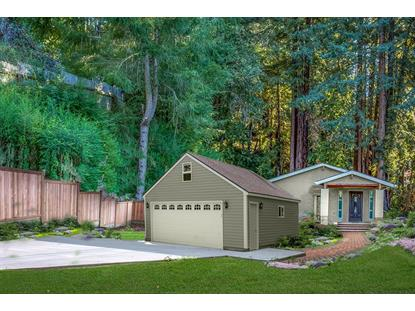 16308 Redwood Lodge Road, Los Gatos, CA