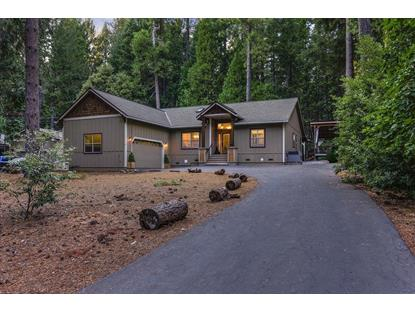 15084 Lake Lane, Nevada City, CA
