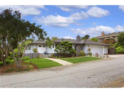 104 Cypress Point Court Aptos, CA MLS# ML81648673