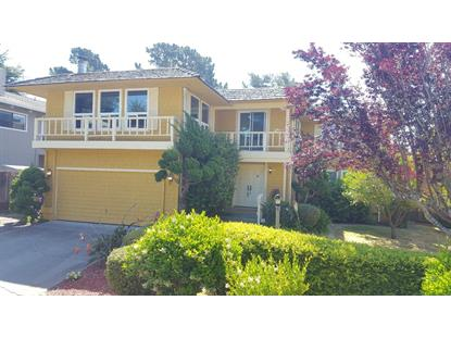 1205 Clubhouse Drive Aptos, CA MLS# ML81651641