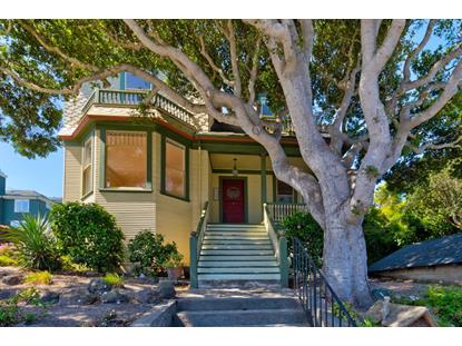 483 Laurel Avenue, Pacific Grove, CA