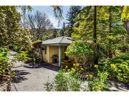 16649 Big Basin Way, Boulder Creek, CA