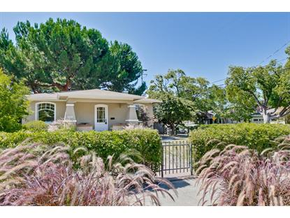 304 Calderon Avenue, Mountain View, CA