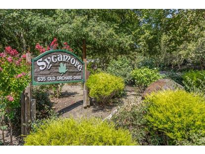 404 Old Orchard Court Danville, CA MLS# ML81675509