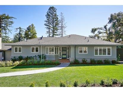 75 Windermere Road, Hillsborough, CA
