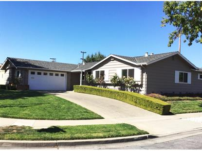 785 The Dalles Avenue, Sunnyvale, CA