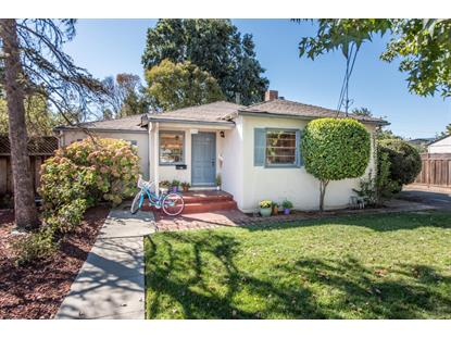 176 W Rosemary Lane, Campbell, CA