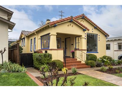 151 15th Avenue, San Mateo, CA