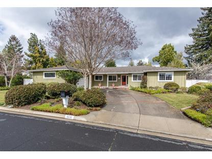 19241 BROCKTON Lane, Saratoga, CA
